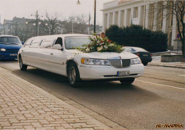 Hochzeitsshows